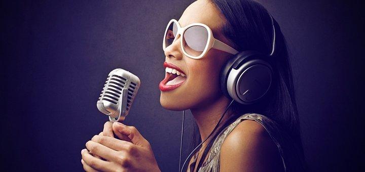 До 24 занятий вокалом в студии музыкального искусства «Engamusic»