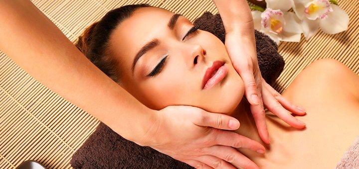 До 10 сеансов оздоровительного массажа лица, головы и суставов тела в кабинете «Гармония»