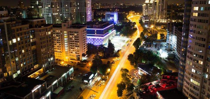 От 2 дней отдыха для двоих в отеле «Hotel 21» в Одессе