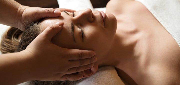 До 5 сеансов омоложаживающего массажа лица в студии красоты «Nova Я»