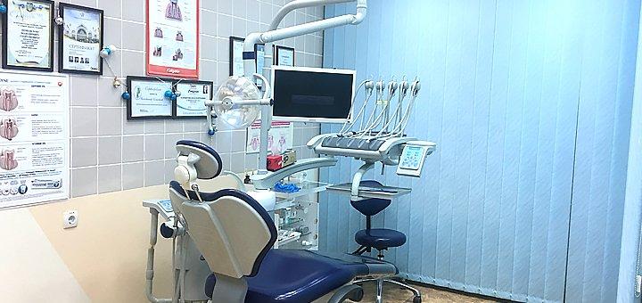 Установка фотополимерных пломб и лечение кариеса в клинике «Дент Вокал»