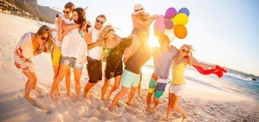 Скидка 5% на день рождения на все международные туры