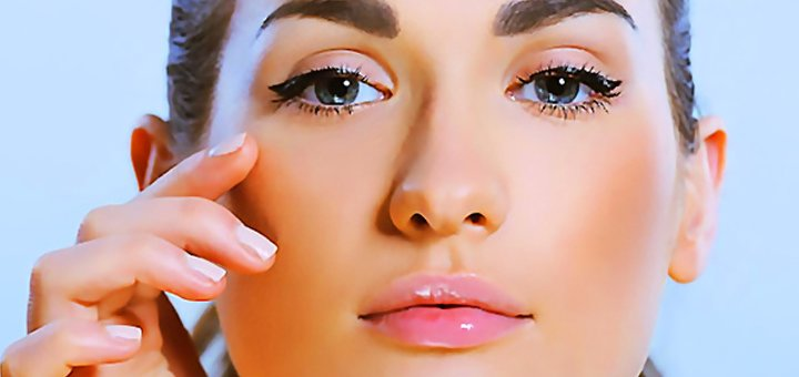 До 3 сеансов омоложения лица, подтяжка кожи и увлажнение в студии красоты «Flex»