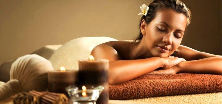 До 7 сеансов общего оздоровительного массажа тела в студии красоты «Flex»