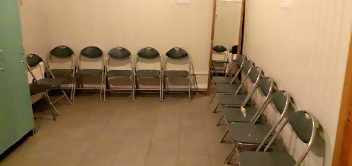 До 6 месяцев занятий танцами в стиле электрик-буги в студии Александра Зиненко