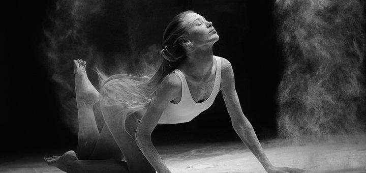 Профессиональная фотосессия от фотографа Владислава Леви