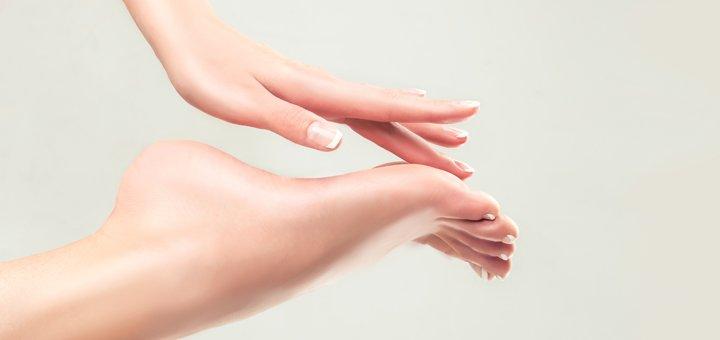 До 8 сеансов лазеротерапии онихомикоза в клинике косметологии и медицины «BeautyMed»