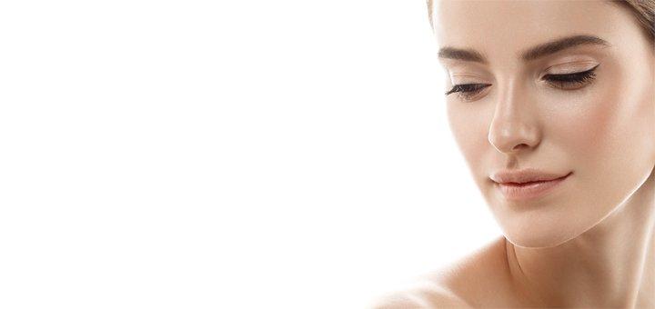 Чистка лица на выбор в салоне красоты «Sun Shine»
