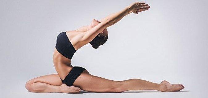 До 16 занять Pole Dance в студії танцю та спорту «RedMOon»