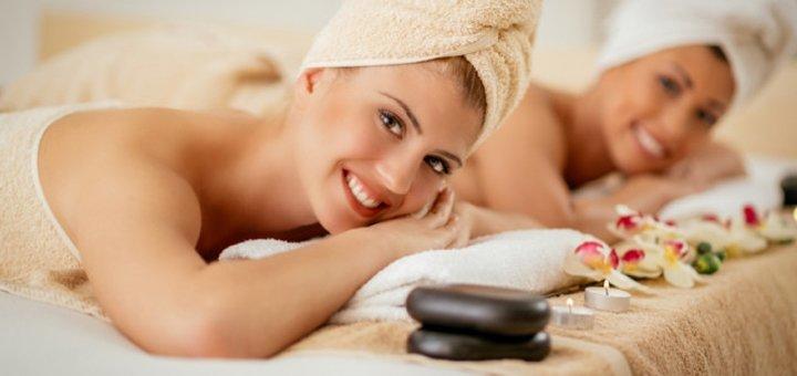 SPA-девичник в массажном кабинете «Beauty Studio»