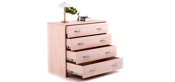 Распродажа коллекции 2017! Скидки до 40% на остатки мебели