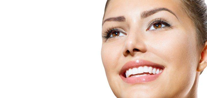 Скидка до 53% на установку виниров в стоматологии «Implant Start»