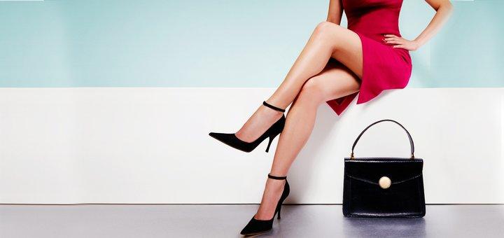До 2 сеансов программы «Легкие ножки» от салона «Beauty Bar London»