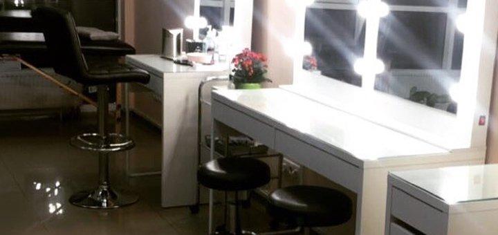 Удаление татуажа или татуировки в студии татуажа «L.makeup Studio»