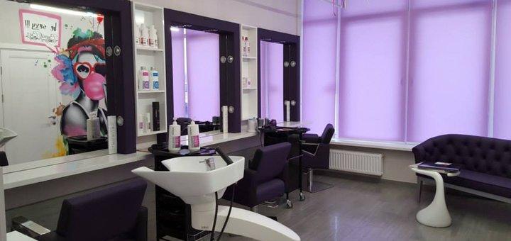 До 2 сеансов spa-программы «Шоколадный йогурт» в салоне красоты «Beauty Bar London»