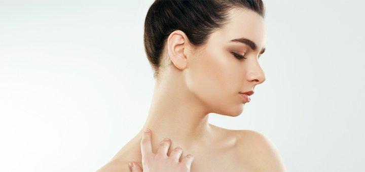 До 10 сеансов классического массажа лица и альгинатная маска от косметолога Елены Никитюк