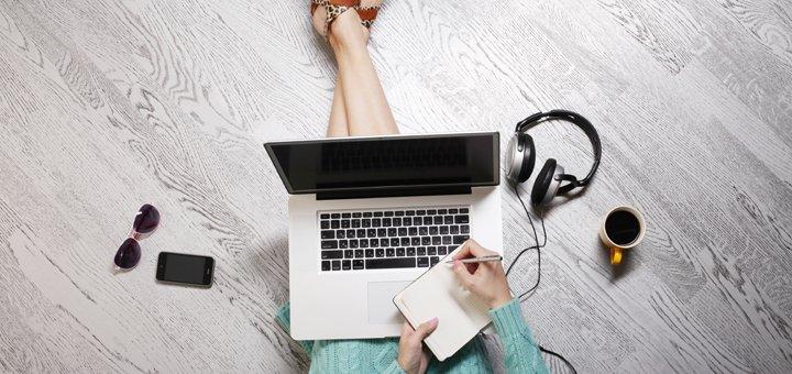 Безлимитный доступ к онлайн-курсам: «Фитнес», «Правильное Питание», «Йога» в «New Mindset»