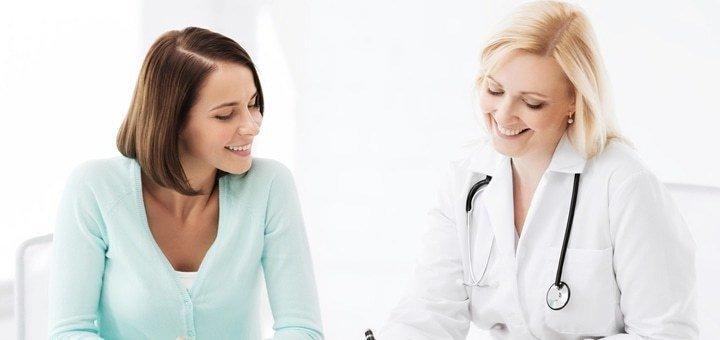 Консультация семейного врача, диагностика и назначение лечения в центре «Империя здоровья»