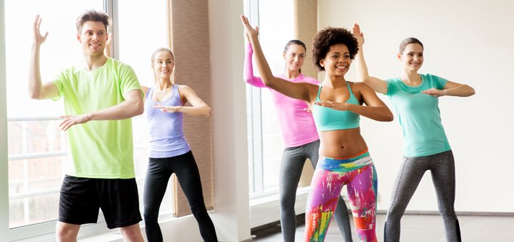 До 6 месяцев безлимитного посещения по любым направлениям в фитнес-зале «EveryDay»