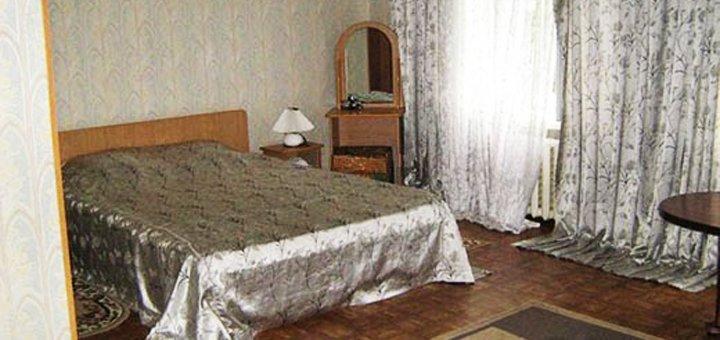 От 3 дней отдыха с двухразовым питанием в отеле «Старый Замок» в живописном Святогорске