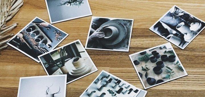 Фотомагниты из ваших фотографий различных видов от студии фотопечати «Натали»