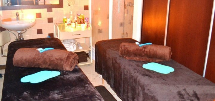 Spa-программа к 8 Марта «Королевская восьмерка» в салоне красоты «Koko Beauty Spa»