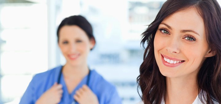 Обследование у гинеколога с анализами ПЦР в медицинском центре «Медиана»