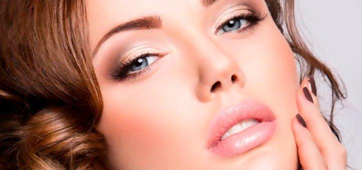 Скидка до 29% на увеличение губ в косметологическом центре «Eridan»