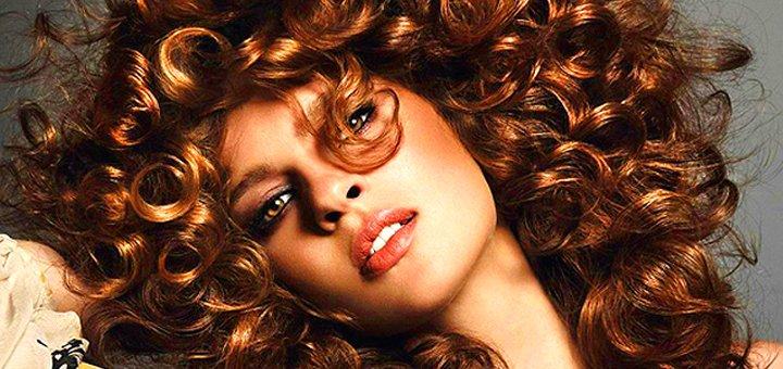 Биозавивка волос «Mossa» в салоне красоты «Master beauty HUB»