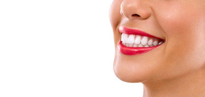 Ультразвуковая чистка зубов, Air-Flow и полировка пастой в стоматологии «Kosmo-Dent»