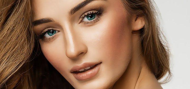 Скидка до 55% на процедуру омоложения «Botox crystal lashes» в студии красоты «Polaris»