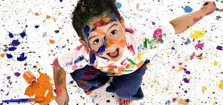 Скидка до 60% на абонементы юным художникам в центре развития «Smart»