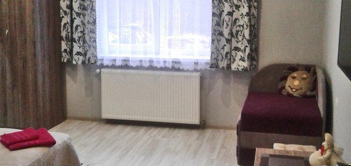 От 4 дней отдыха в усадьбе «У Артура» в Солочине