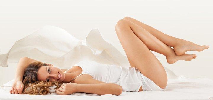 До 3 сеансов шугаринга ног, подмышек и глубокого бикини в «Beauty room by Ms. Shugaring»