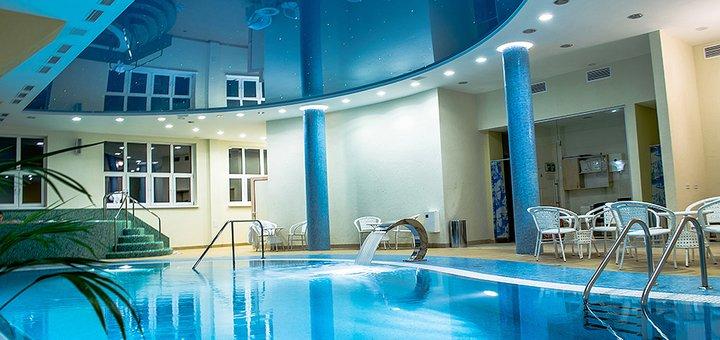От 3 дней отдыха с двухразовым питанием, сауной и бассейном в отеле «Карпатські зорі» в Яремче