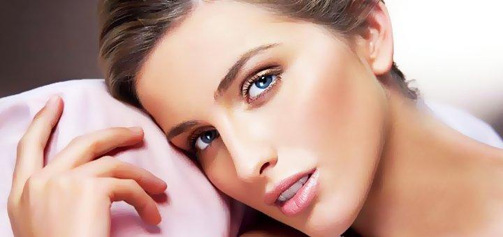До 7 сеансов микродермабразии в студии эстетической косметологии «Юджиния»