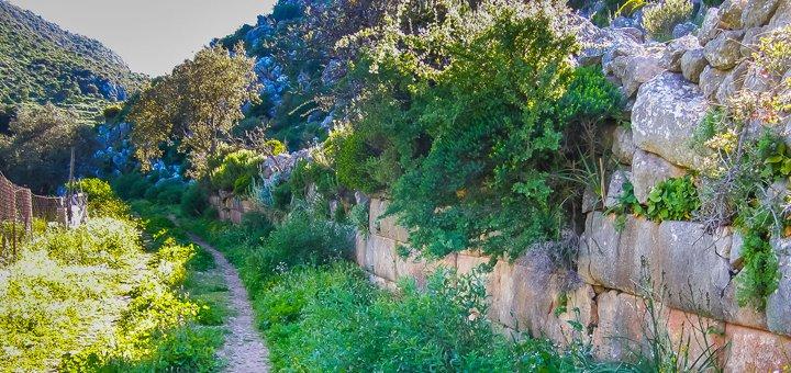 Пеший поход «Карийская тропа» от туристического клуба «Wanderer»