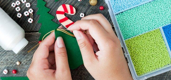 Скидка -18% на книги про рукоделие в интернет - магазине «Bambook»