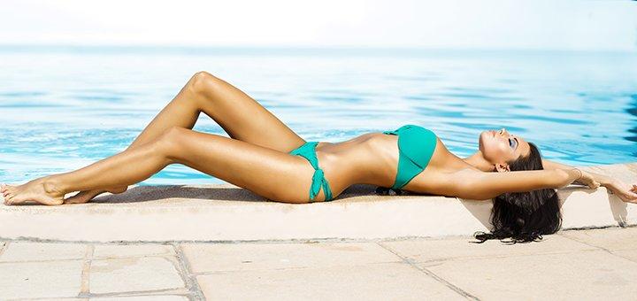 До 7 сеансов экспресс-похудения в салоне аппаратной косметологии «Nova Я»