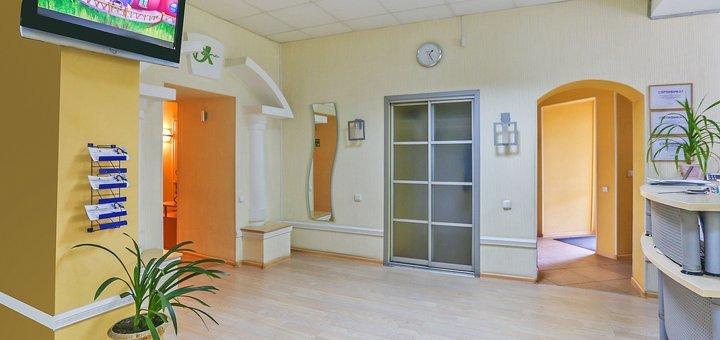 До 2 сеансов плазмолифтинга в медицинском центре «Альфа-Вита»