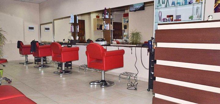 Ультразвуковая, механическая или комбинированную чистку в салоне «Curls»