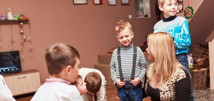 До 3 месяцев занятий по подготовке к школе в центре здоровья и развития «7Я»