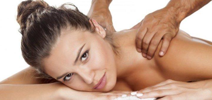 Расслабляющая SPA-программа для женщин в массажном кабинете «Beauty studio»