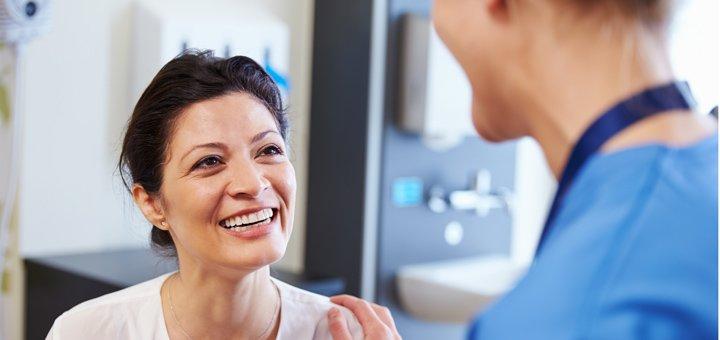 Комплексное обследование у гинеколога в медицинском центре «Альфа-Вита»