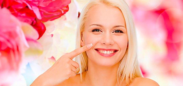 Инъекционная биоревитализация в кабинете эстетической косметологии «Академия красоты»