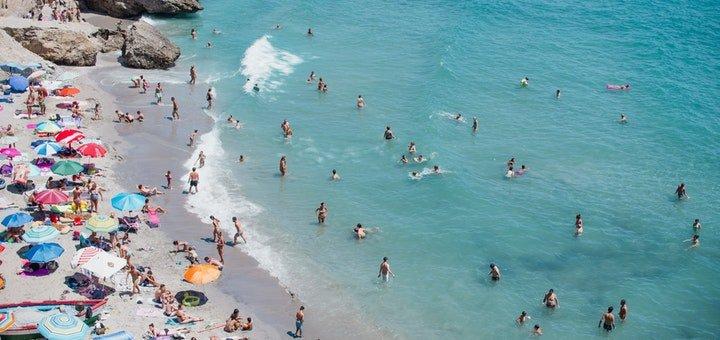 Скидки до 55% на летний отдых + бонус от агентства