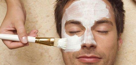 Men-cosmetology