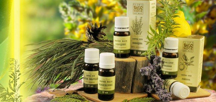 аллергия на эфирные масла симптомы фото