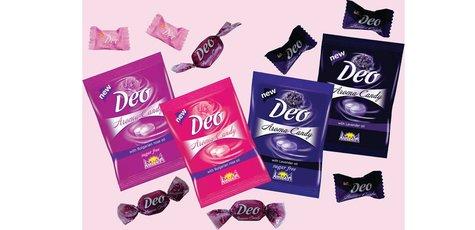 Bonbons-deo