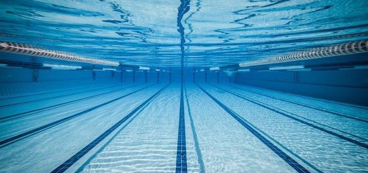 До 48 занятий плаванием для взрослых и детей в бассейне «Перша Школа Плавання»
